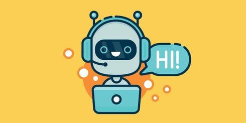 friendly chatbot